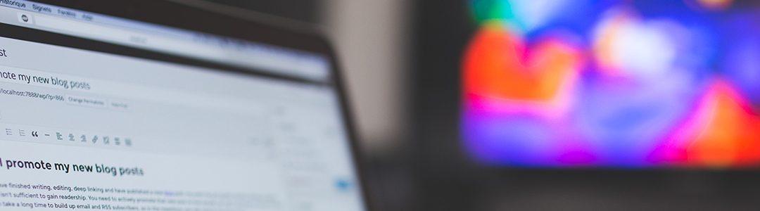 Waarom een website laten maken?